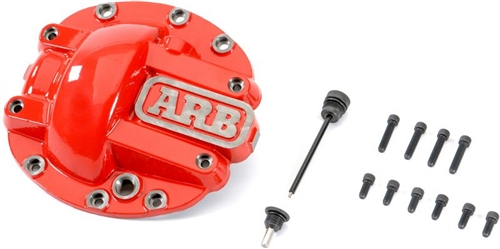 ARB Diff Cover Jeep Models Dana 30 Axles