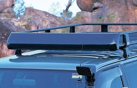 Arb Roof Rack Wind Deflector 1250