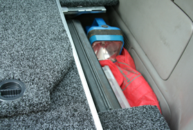 Arb Side Floor Kit L200 Or Triton Ml