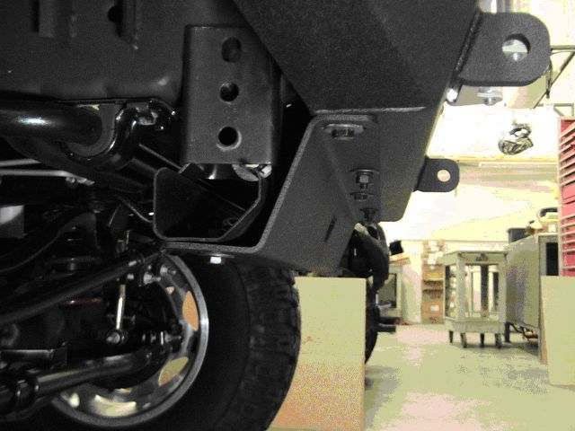 Official Importer Of Warn Body Armour And Ford Super Duty Skid Plates