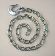 Chain & Hook Assembly
