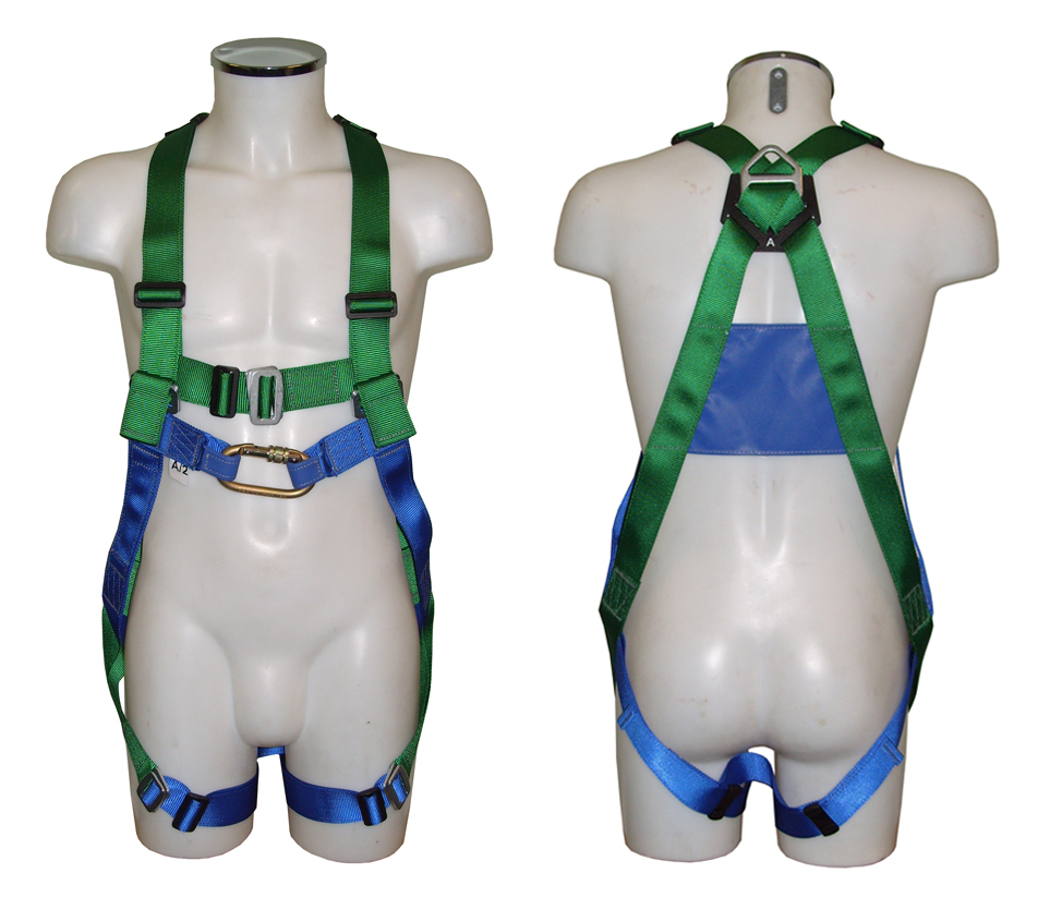 Abtech AB20SL 2 Pnt Fall Arrest Harness