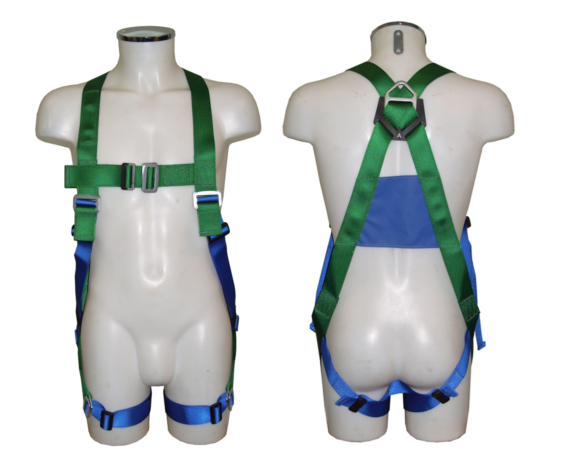Abtech AB10 Single Point Harness