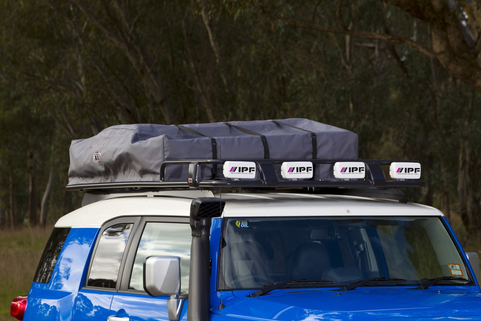 For full Warranty information visit //.arb.com.au/about/policy/. ARB Series III Simpson Rooftop Tent & Simpson Rooftop Tent Sturdy durable and hugely practical